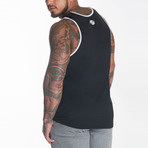 Daytona Tank // Black (XL)