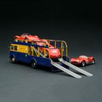 1957 Maserati Team Transporter + 3 Cars (EXO00011GS2)