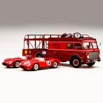 Bartoletti Transporter 642 Gift Set