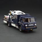 1966 Exoto Cobra Transporter Gift Set