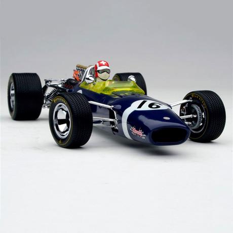 1968 Exoto Lotus Type 49