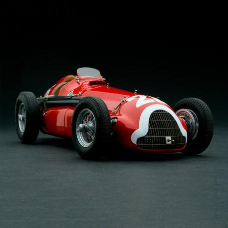 1951 Alfa Romeo Alfetta F1