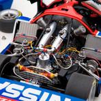 1989 Nismo Nissan R89C