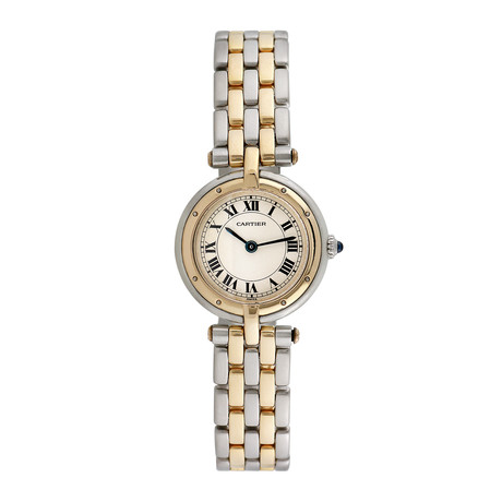 Cartier Panthere Cougar Quartz // 9588 // Pre-Owned