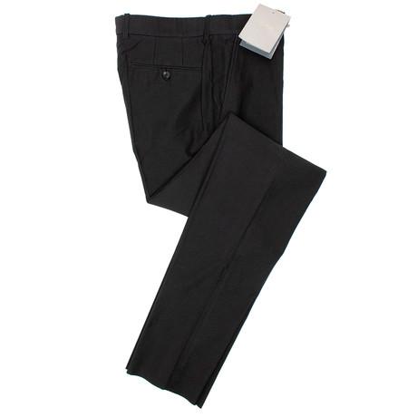 Tom Ford // Cotton Pants V2 // Black (44)