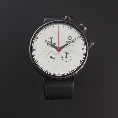 Meccaniche Veloci Chronograph Automatic // W123K085419017 // Store Display