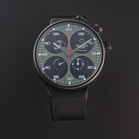 Meccaniche Veloci Chronograph Automatic // W123K130416017 // Store Display