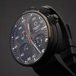 Meccaniche Veloci Chronograph Automatic // W123K115496025 // Store Display