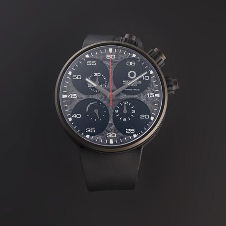 Meccaniche Veloci Chronograph Automatic // W123K176372025 // Store Display