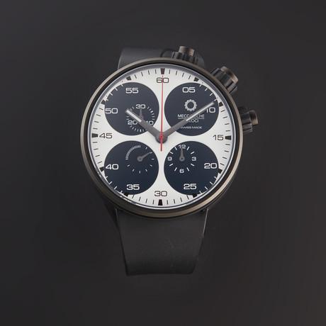 Meccaniche Veloci Chronograph Automatic // W123K271372025 // Store Display