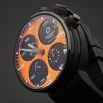 Meccaniche Veloci Chronograph Automatic // W123K270496025 // Store Display