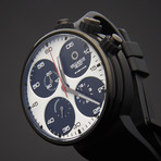 Meccaniche Veloci Chronograph Automatic // W123K271496025 // Store Display