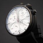 Meccaniche Veloci Chronograph Automatic // W123K339496025 // Store Display
