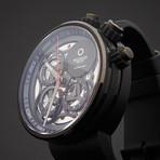 Meccaniche Veloci Chronograph Automatic // W123K347496025 // Store Display