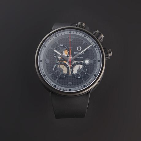Meccaniche Veloci Chronograph Automatic // W123K348496025 // Store Display
