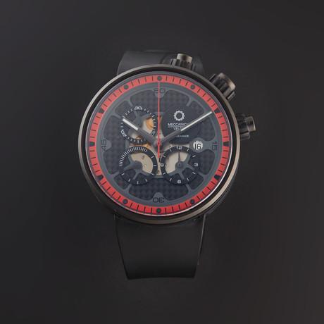 Meccaniche Veloci Chronograph Automatic // W123K349496025 // Store Display