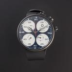 Meccaniche Veloci Chronograph Automatic // W123K355496025 // Store Display