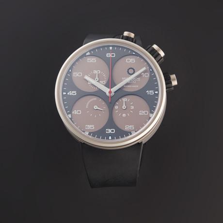 Meccaniche Veloci Chronograph Automatic // W123N083372024 // Store Display