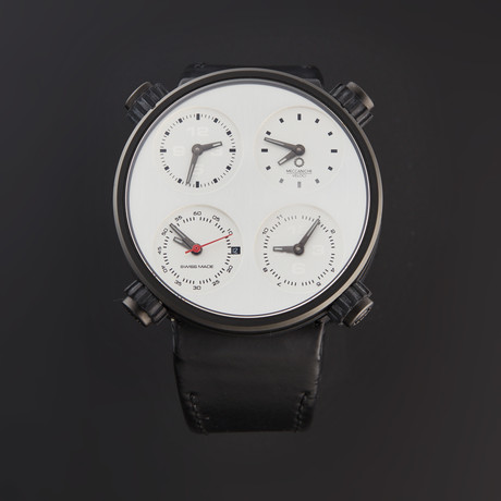Meccaniche Veloci Automatic // W124K114407017 // Store Display
