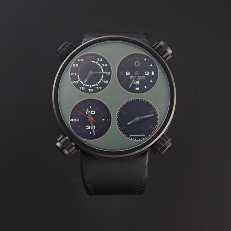 Meccaniche Veloci Automatic // W124K129407017 // Store Display
