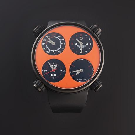 Meccaniche Veloci Automatic // W124K267495025 // Store Display