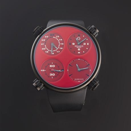 Meccaniche Veloci Automatic // W124K297371025 // Store Display