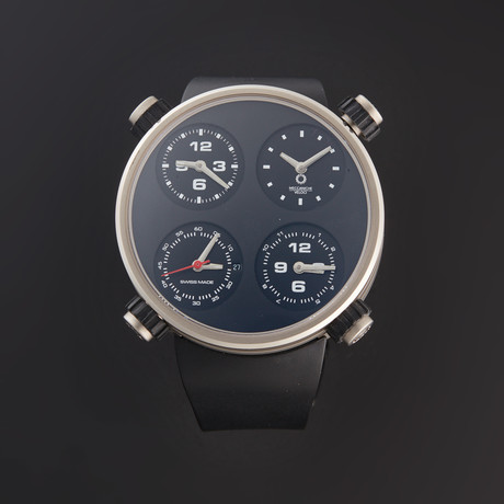 Meccaniche Veloci Automatic // W124N096410016 // Store Display