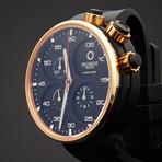 Meccaniche Veloci Chronograph Automatic // W144K082496025 // Store Display