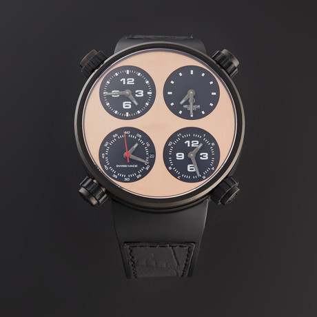Meccaniche Veloci Automatic // W124K041442025 // Store Display
