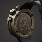 Meccaniche Veloci Chronograph Automatic // W123N124496024 // Store Display