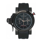 Graham Chronofighter Trigger Rattrapante Automatic // 2TRRB.B08A // Store Display