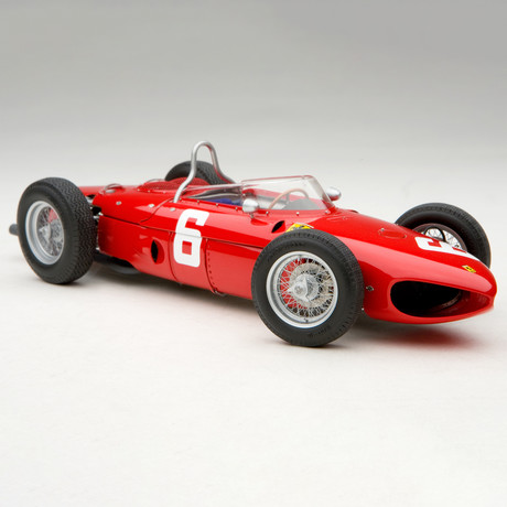 1961 Exoto Tipo 156/120° F1 'Sharknose'