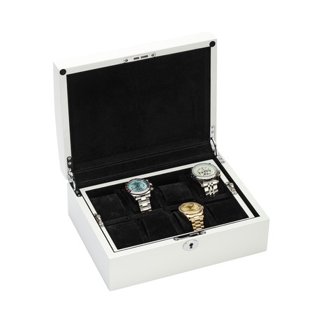 8 Watch Storage Case