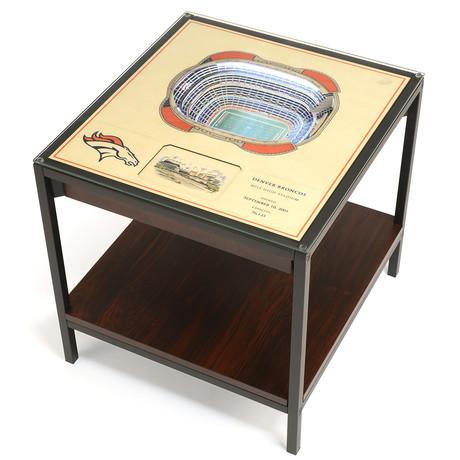 NFL // Denver Broncos