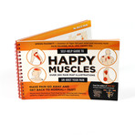 Happy Muscle Book