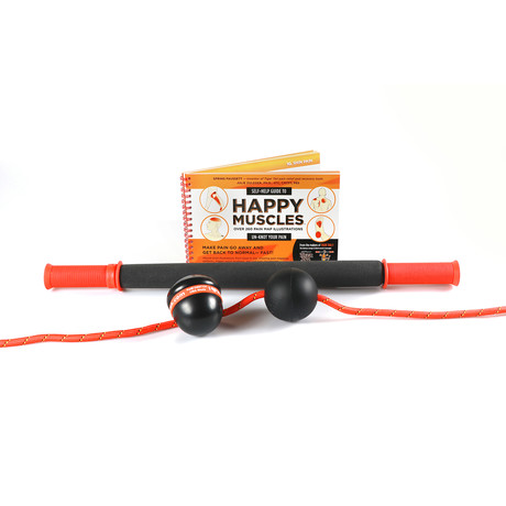 """Happy Muscles Kit // 22"""""""