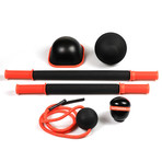 Ultimate Muscle Performance Kit