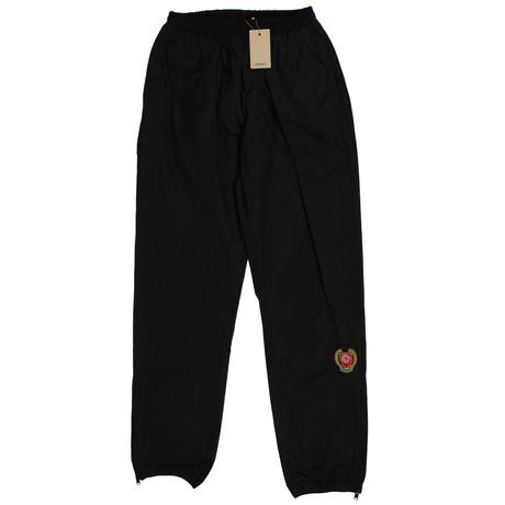 Yeezy // Season 5 Ink Track Pants // Black (XS)
