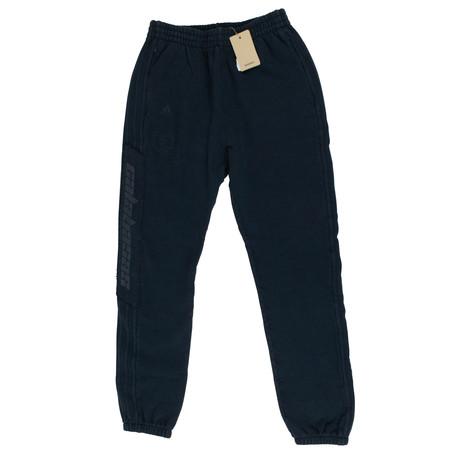 Yeezy x Adidas // Season 5 Luna Calabasas Sweatpants // Navy (XS)