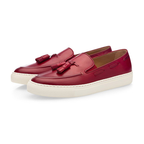 Philippe Nappa Skate // Red (Euro: 39)