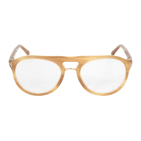 Billie Optical Frames // Light Havana