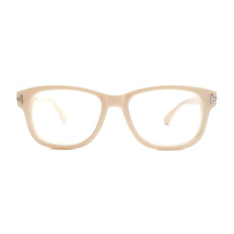 Alex Optical Frames // Ivory