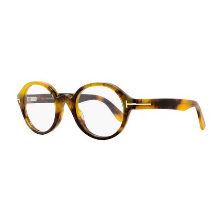 Men's Fred Optical Frames // Havana