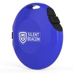 Silent Beacon // Blue