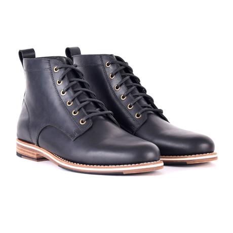 Zind Boots // Black (US: 9)