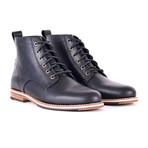 Zind Boots // Black (US: 8.5)