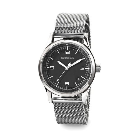 Elliot Brown Kimmeridge Quartz // 405-005-B51