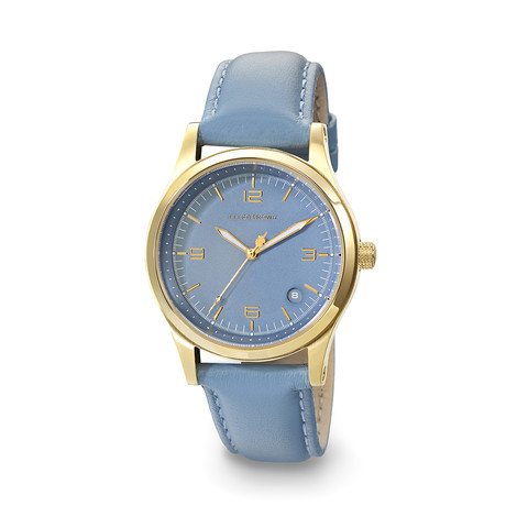 Elliot Brown Kimmeridge Quartz // 405-006-L57
