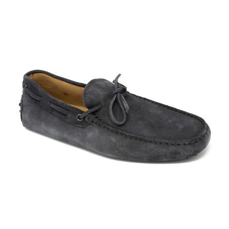 Loafer // Dark Gray (UK: 6)