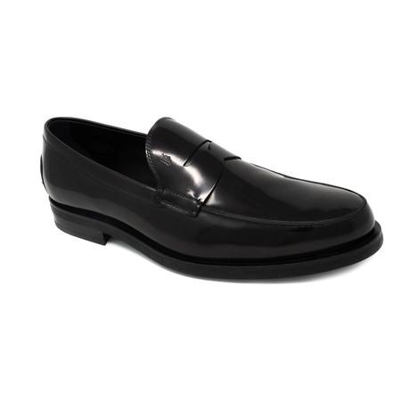 Loafer // Black (UK: 6)